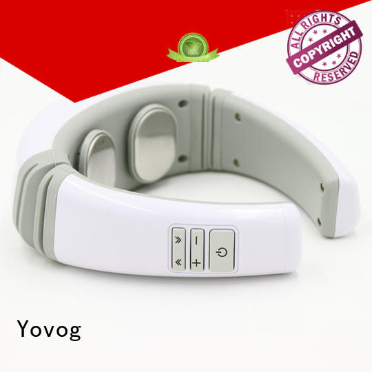 Yovog home neck massager machine buy now for office