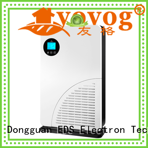 Yovog ozone air cleaner OEM for office