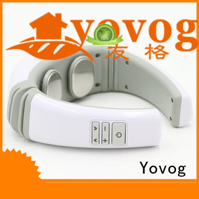 Yovog on-sale neck massager machine buy now for office