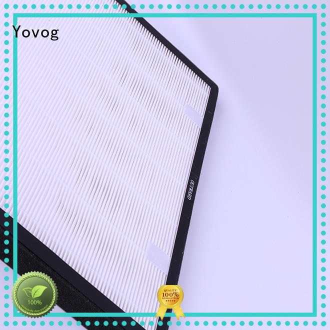 top brand air purifier filter replacement for hospital