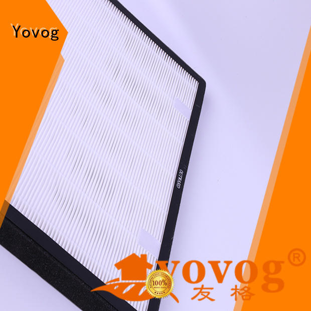 Yovog free delivery hepa air filter replacement carbon for wards