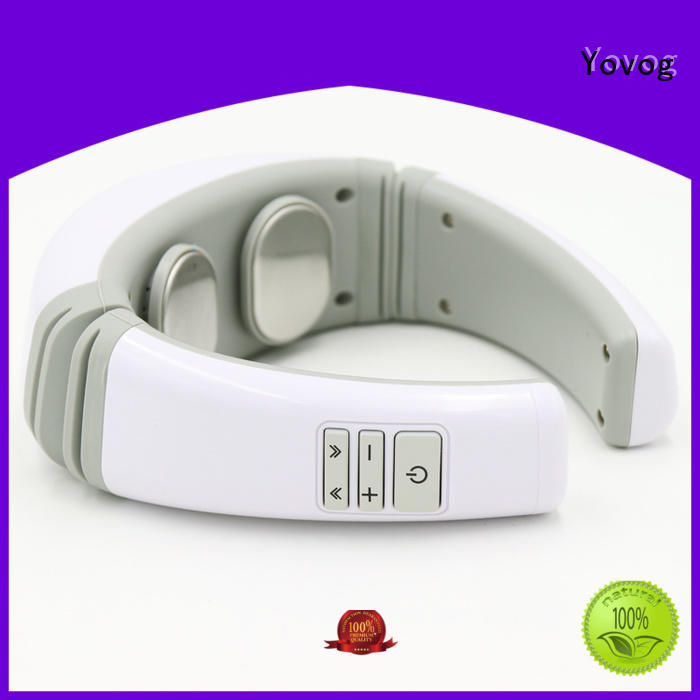 Yovog neck massager machine buy now for office