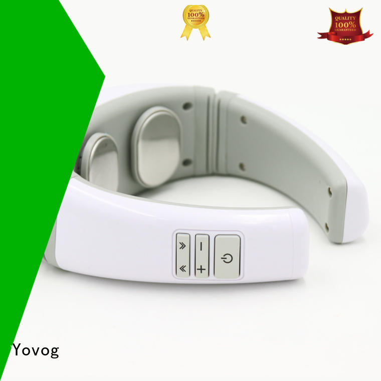 Yovog on-sale neck massager machine for workers