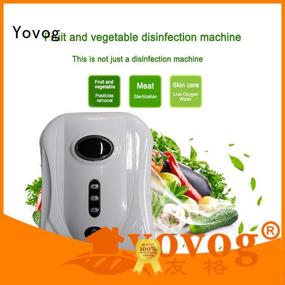 Yovog ozone ozone air purifier ODM for home