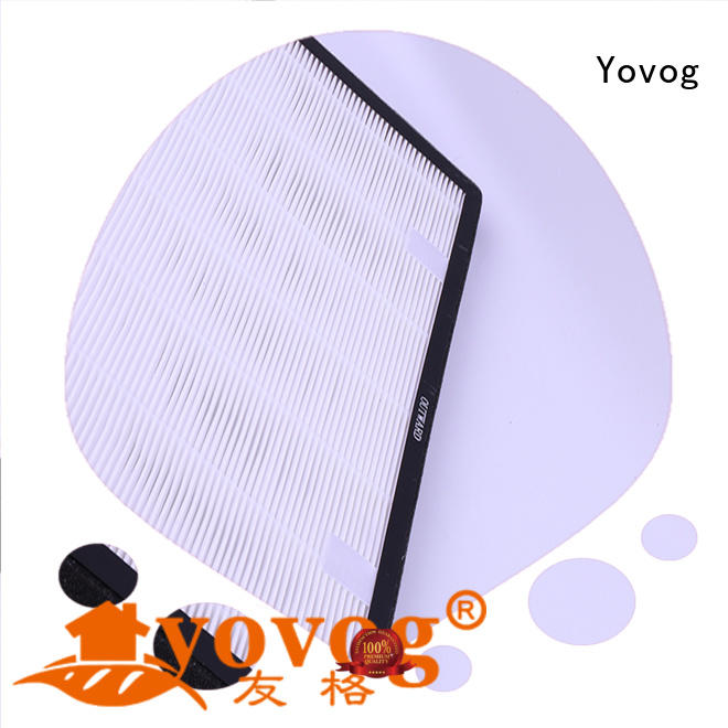 Yovog fast delivery air purifier filter replacement best supplier laboratories