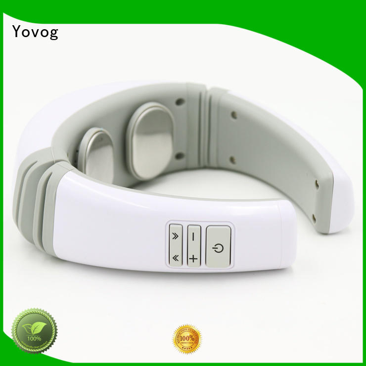 cheapest factory price neck massager machine buy now for office