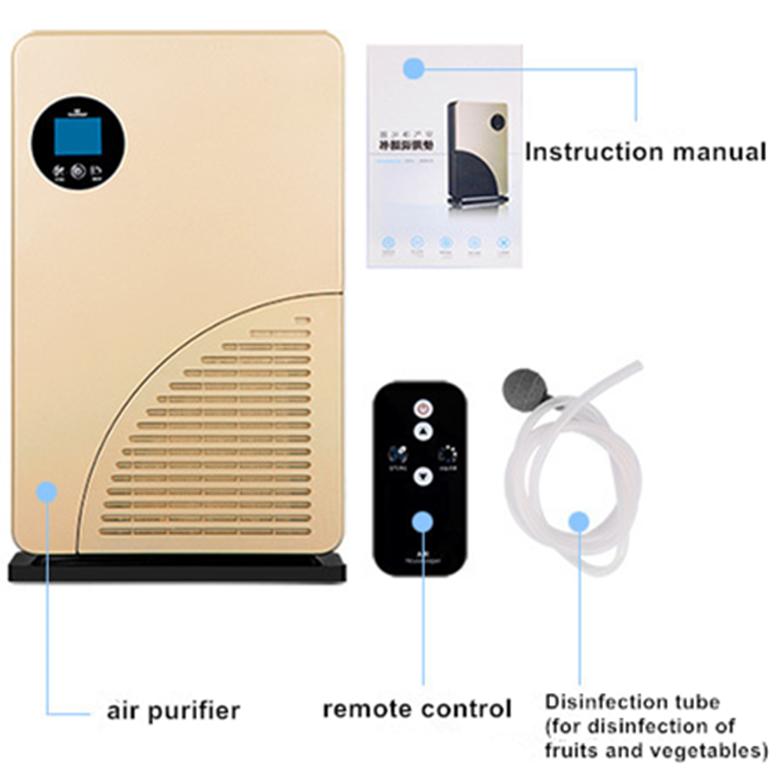 Yovog miniinsertion ozone air cleaner at discount-3