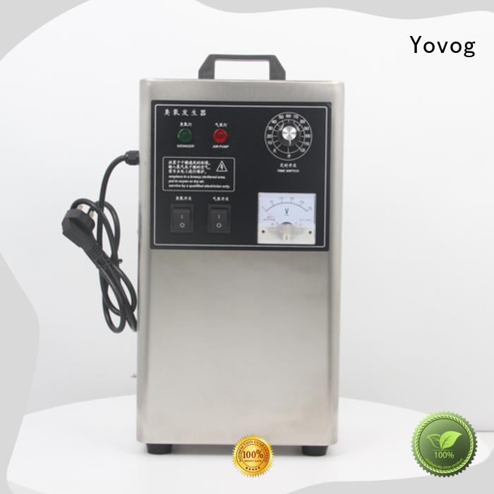Yovog ozone ozone purifier OEM for home