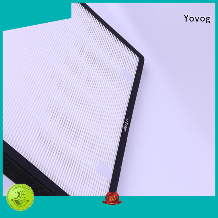 filters air purifier filter replacement hepa Yovog
